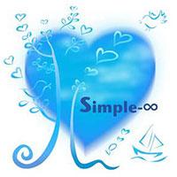 Simple-∞